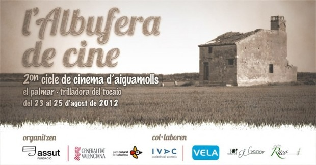 l'Albufera de Cine: 2on cicle de cinema