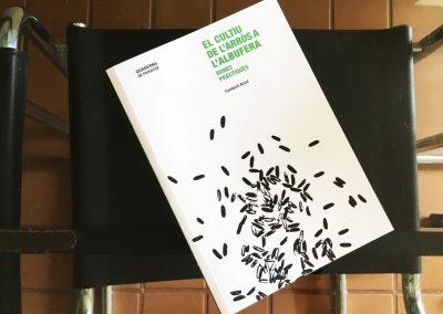 Quaderns de paisatge: El cultiu de l'arròs a l'Albufera