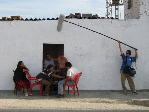 L'Albufera de cine