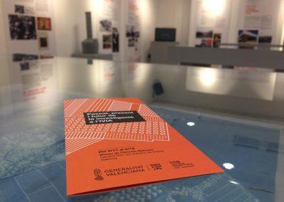 Exposició: 150 anys de l'IVIA