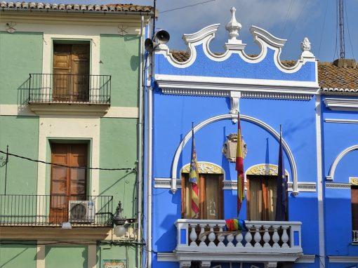 Estudio «Sollana Municipio Turístico»