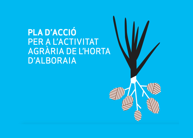 Dinamització agroecològica a Alboraia